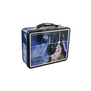 Star Wars Lunch Box - Episode IV